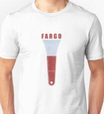 Fargo Ice Scraper T-Shirt