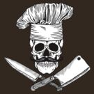 Chef Boy Are Dead by ZugArt