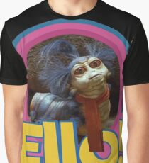 Ello! Graphic T-Shirt