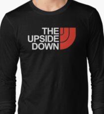 The Upside Down Long Sleeve T-Shirt