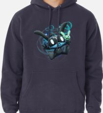 TOTOMATO Pullover Hoodie