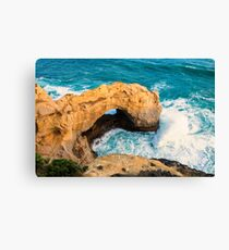 The Arch at Port Campbell National Park Canvas Print