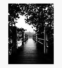 Ullas Photographic Print