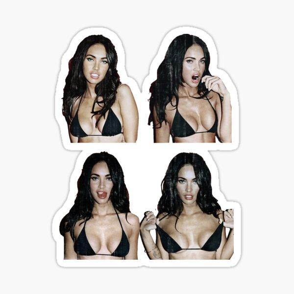 Megan' s PhotoStory Sticker