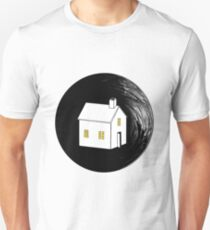 The Lost House Unisex T-Shirt