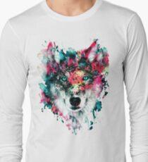 Wolf II Long Sleeve T-Shirt