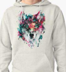 Wolf II Pullover Hoodie