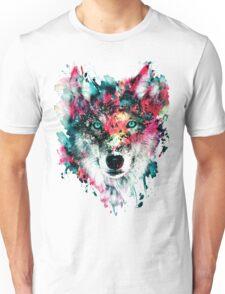 Wolf II Unisex T-Shirt