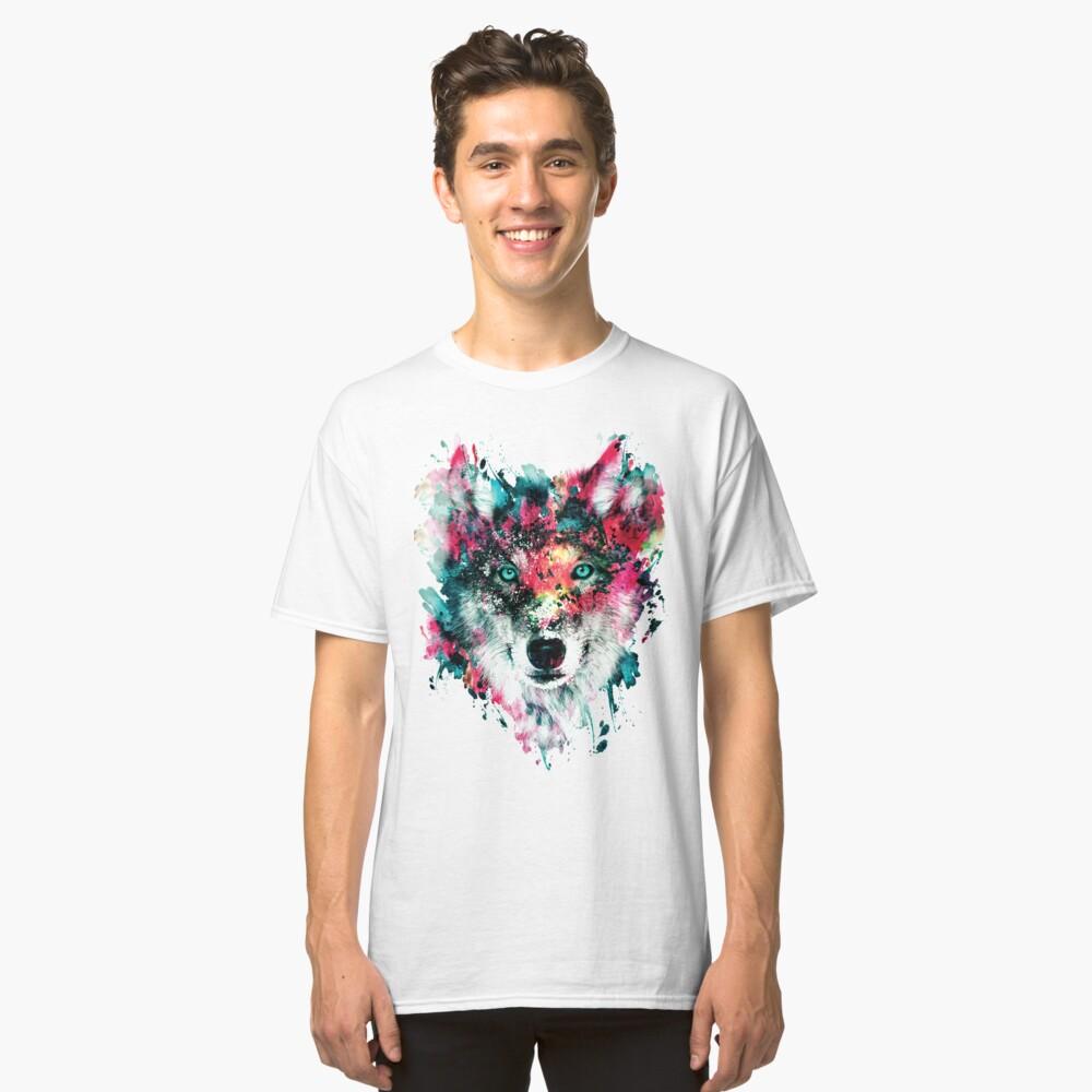 Wolf II Classic T-Shirt