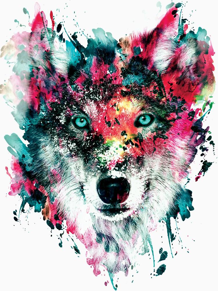 Wolf II von rizapeker