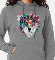 Wolf II Leichter Hoodie
