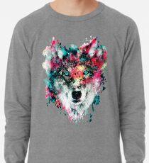 Wolf II Leichtes Sweatshirt