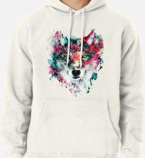 Wolf II Hoodie