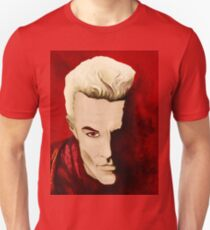 SPIKE from Buffy The Vampire Slayer Unisex T-Shirt