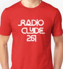 Frank Zappa - Radio Clyde T-Shirt