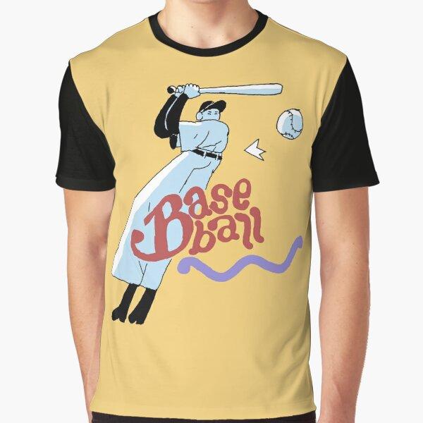 OFF - Baseball T-shirt graphique