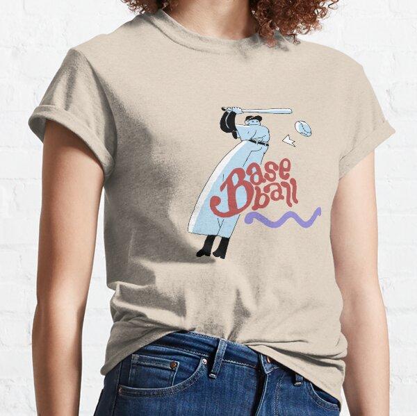 OFF - Baseball Classic T-Shirt