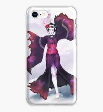 Surreal Geisha iPhone Case/Skin