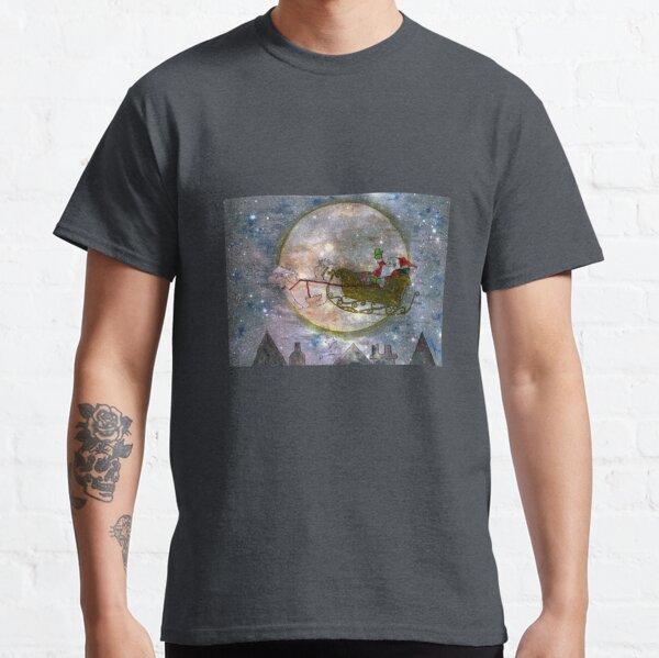 Fröhliche ChrisTTmas Classic T-Shirt
