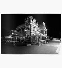 Breakfast Creek Hotel (1889). Brisbane, Queensland, Australia Poster