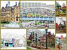Sheffield Collage by Dorothy Berry-Lound