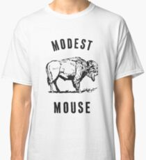 Modest Mouse Buffalo Classic T-Shirt