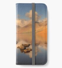 Wastwater iPhone Wallet