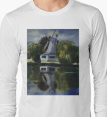 Windmill In The Willows T-Shirt