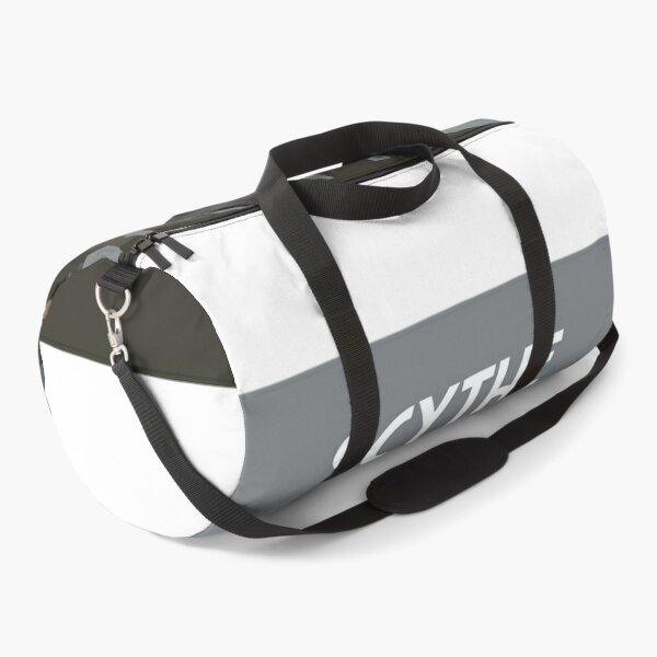 Scythe Minimalists Silhouettes Duffle Bag