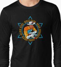 Bravestarr Long Sleeve T-Shirt