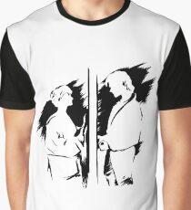 a-ha Ink Graphic T-Shirt