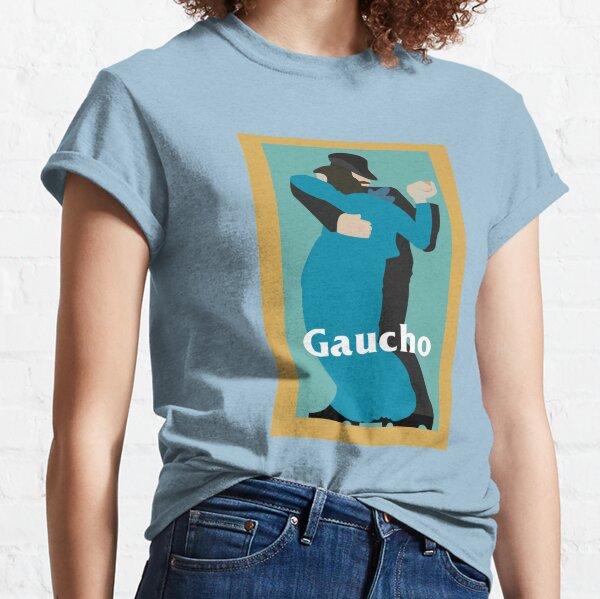 "Steely Dan ""Gaucho"" Album Art Classic T-Shirt"