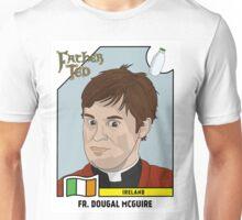 Father Dougal McGuire Panini Unisex T-Shirt