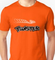 1971 Plymouth Duster Twister T-Shirt