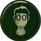 GaS mAsk by geot
