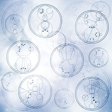 Gallifreyan The Doctor's Companions by thistle9997