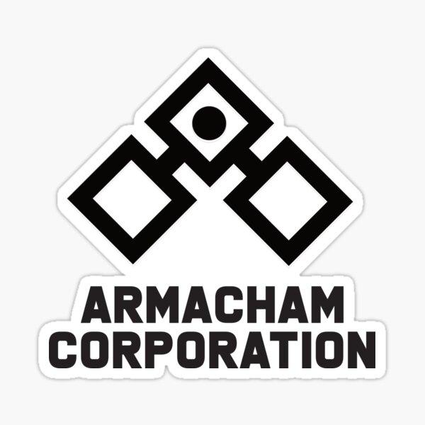 Armacham Corporation Sticker