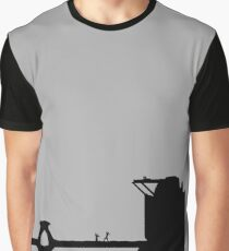 Valtheim Towers Graphic T-Shirt