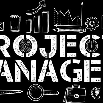 proud project manager  by glekwit