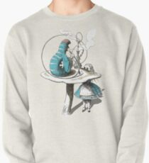Alice wants a toke Pullover