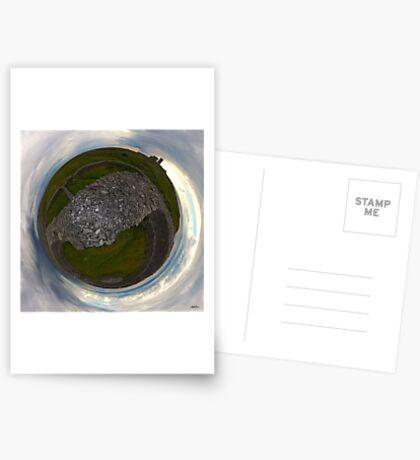 Dun Eochla, Inishmore, Aran Islands Greeting Card
