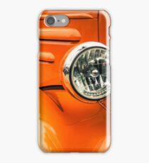 30s Roadster iPhone Case/Skin
