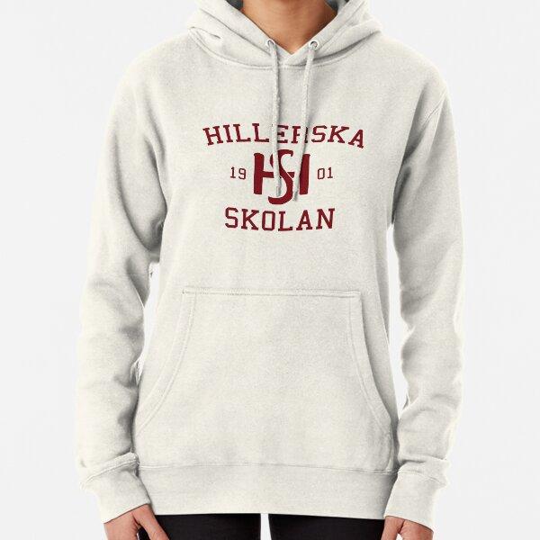 hillerska skolan (young royals) Pullover Hoodie