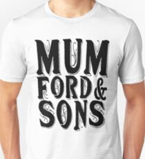 mumford & son 3 T-Shirt