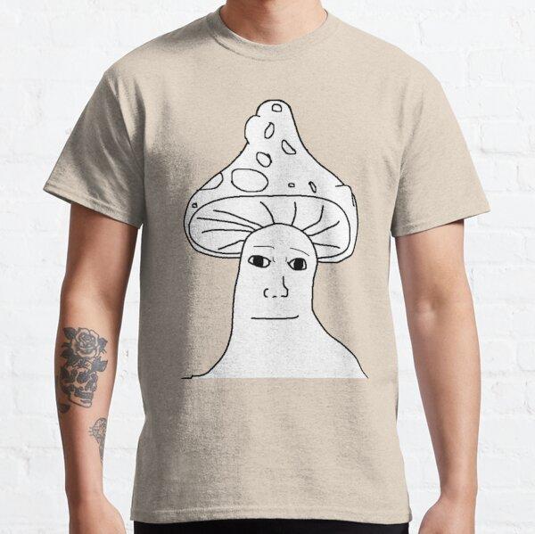 Shroomjak Classic T-Shirt
