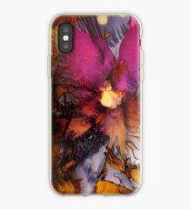 'Flora' and fauna  iPhone Case
