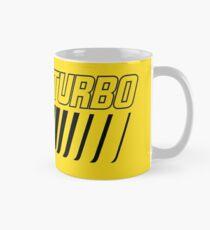 Rene Arnoux Renault Turbo RE20 F1 Mug