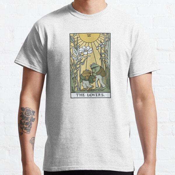 Frosch und Kröte <3 Classic T-Shirt