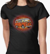 Camper Van Go Sunset T-Shirt