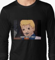 shaggy this isnt weed Long Sleeve T-Shirt